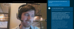 Skype Translator Now Learns French and German