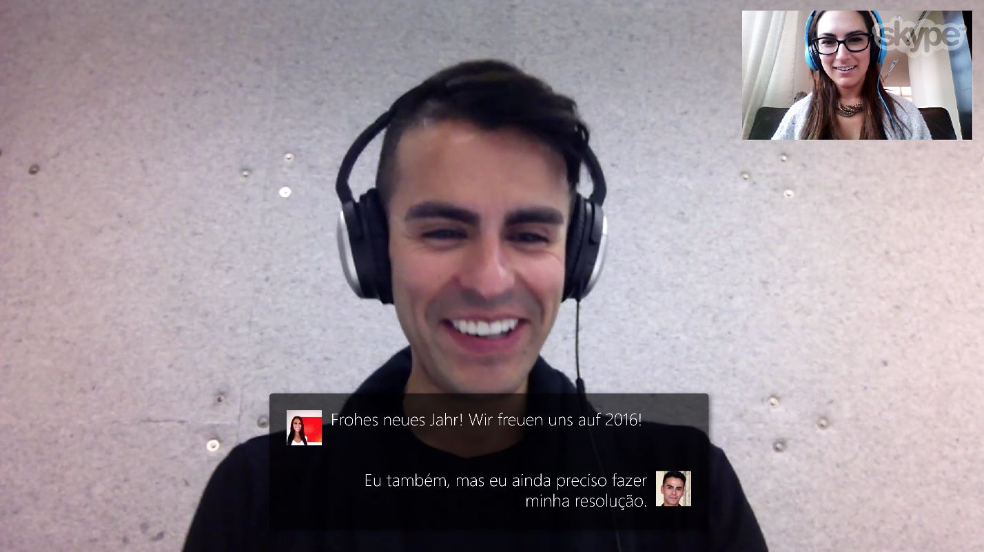 Microsoft Updates Main Skype Windows App With Skype Translator