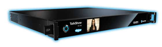 Microsoft and Skype Announce Skype TX Partners Including NewTek