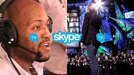 Microsoft's Skype Announces Skype TX Partners & Products