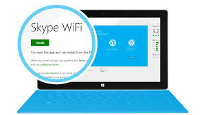 Microsoft Is Expected To Rebrand Skype WiFi TO Microsoft Wi-Fi