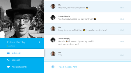 Microsoft Updates Skype For Xbox One With Bug Fixes And Updates