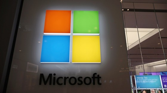Microsoft Developing Next-Generation Smartwatch