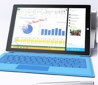 Microsoft Issues Wi-Fi Fixes To Surface Pro 3 Units