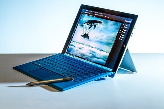 Microsoft Gives Users Surface Pro 3 Wi-Fi Fixes and Updates
