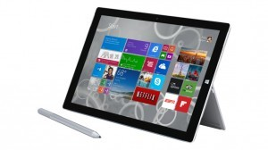 Surface Pro 3 Pre-Orders Go Live For All