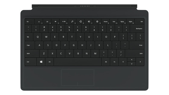 Microsoft Surface Power Covers Available For PreOrder