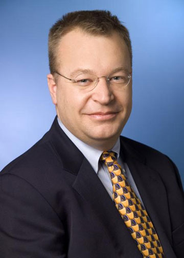 Stephen Elop Stands To Gain $25 Million In His Return To Microsoft