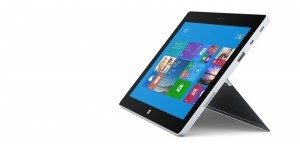 Surface 2 and Surface Pro 2 Available