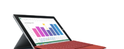 Microsoft Unveils The Surface 3