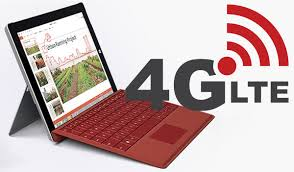 Microsoft Launches Surface 3 Sporting 4G LTE Connectivity