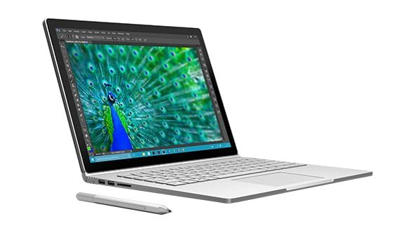 Microsoft Announces Surface Book and Surface Pro 4 During Media Briefing