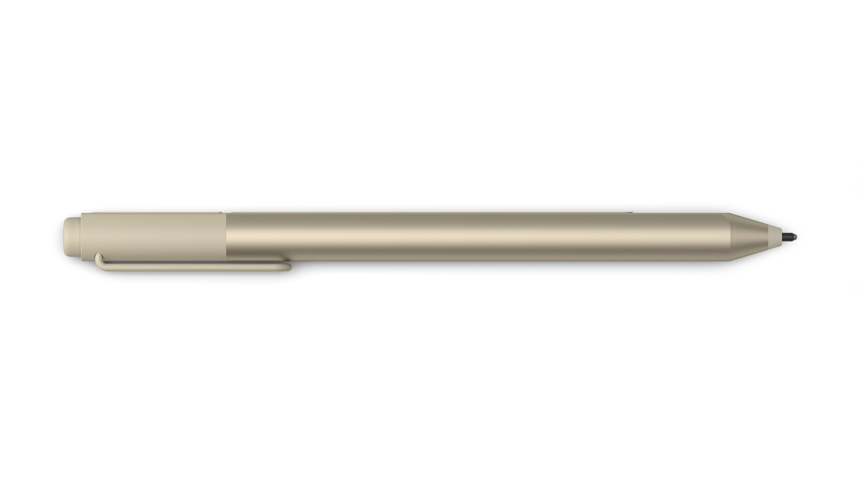 Microsoft Makes Gold Surface Pen