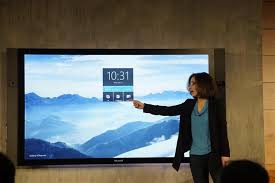 Microsoft Releases Dates and Pricing For Surface Hub