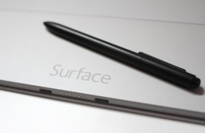 More Information On Surface Mini Arrives