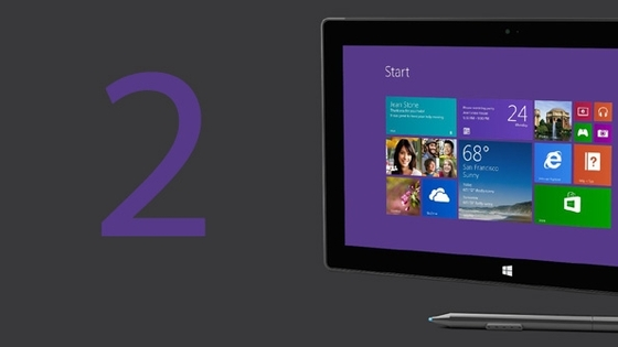 Surface 2 Details Coming Out Slowly