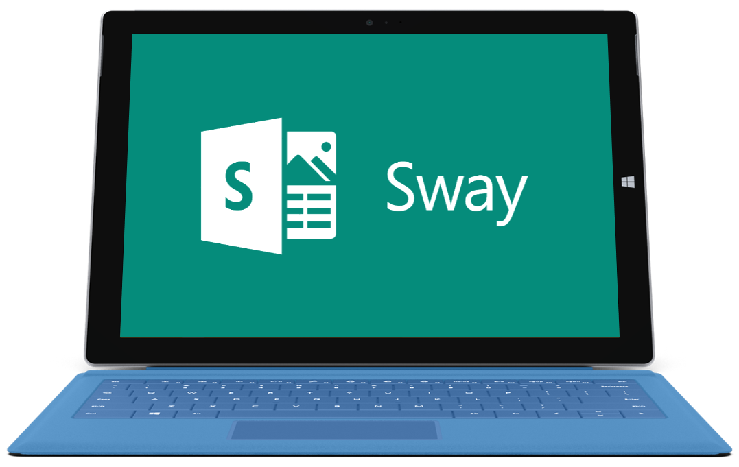 Microsoft Releases Sway For Windows 10