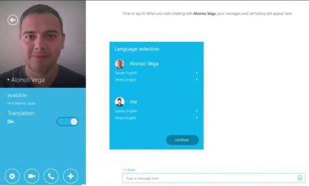 Microsoft Announces Launch Of Skype Translator Desktop App Later In 2015