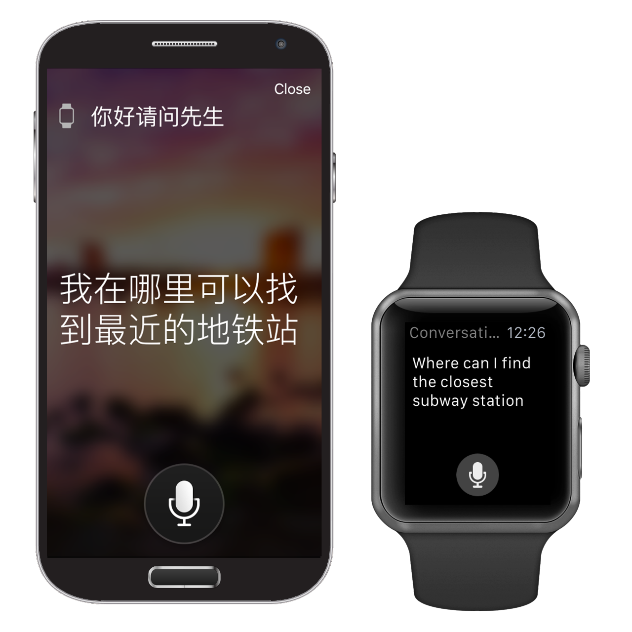 Microsoft Updates Translator App To Include SmartWatches