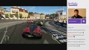 Microsoft Launches Live Twitch On Xbox One