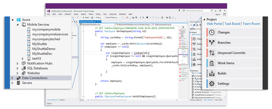 Microsoft Opens Up Visual Studio Community 2013 For Free