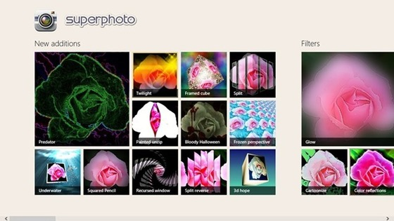 Microsoft Points Users To SuperPhoto For Best Photo Editing Deal For Sale