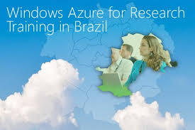 Microsoft Expands Azure Services In Brazil Towards 2014