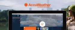 Accuweather Shines With Top Weather 10 App