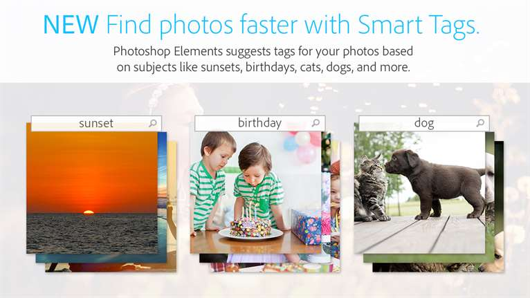 Find Photos & Edit Them With Ease With Adobe App