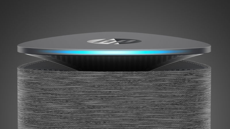 HP's Pavillion Featuring Alexa Coming To Windows 10