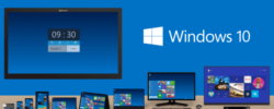 Windows 10 Not Windows 9 Gets Announced