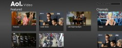 AOL Video Launches New Windows 10 App