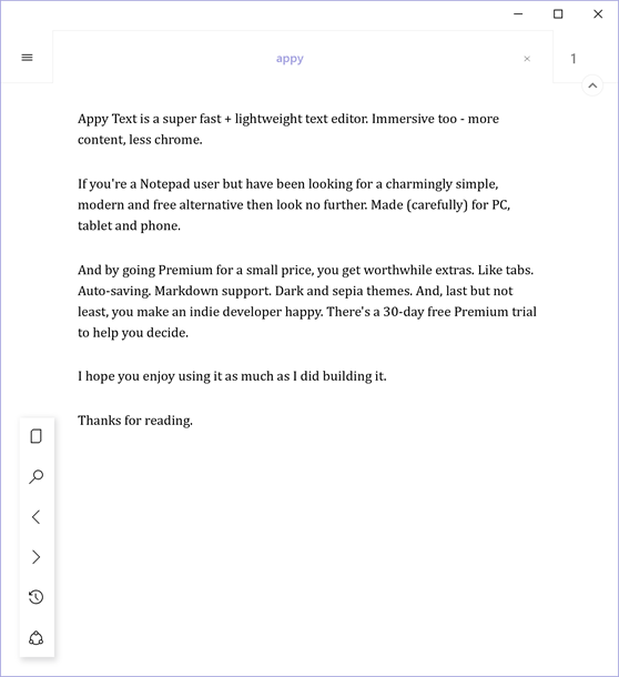 Take On Text In New Ways With Appy Text