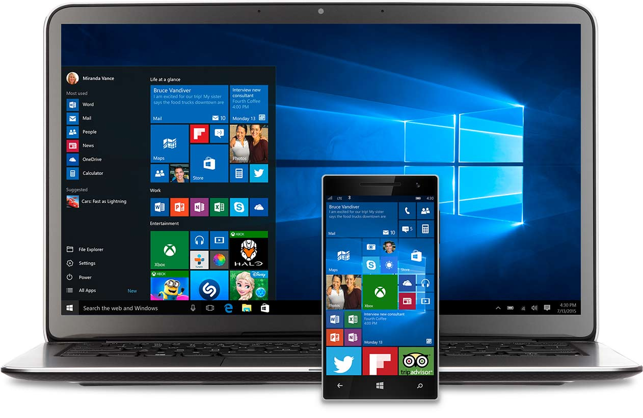 Is Microsoft's Windows 10 The Best Ever?