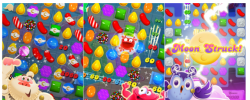 Candy Crush Arrives On Windows 10
