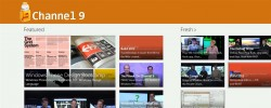 Microsoft Redesigns Channel 9 App For Windows 10