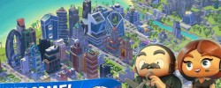 Build Your Next City With City Mania On Windows 10