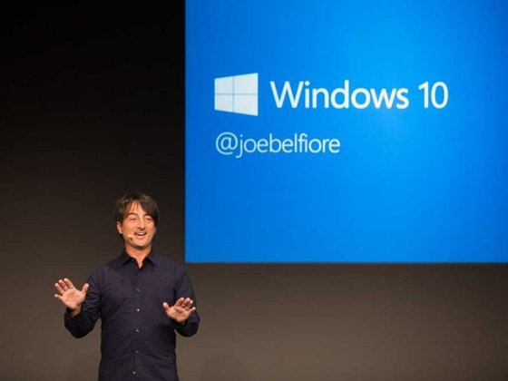 Microsoft To Hold January Event For Windows 10 For Consumers