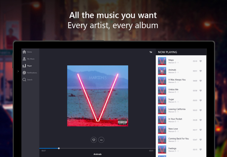 Jam To Amazing Music With Deezer On Windows 10