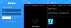 Discussion App Disqus Gets Windows 10 App Approval