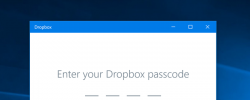 New Windows 10 Dropbox App Arrives For All