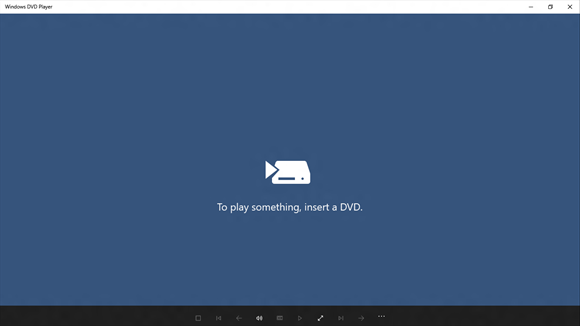Watching DVD's On Windows 10 Can Be Done