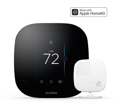Ecobee Is A Next Generation Thermostat