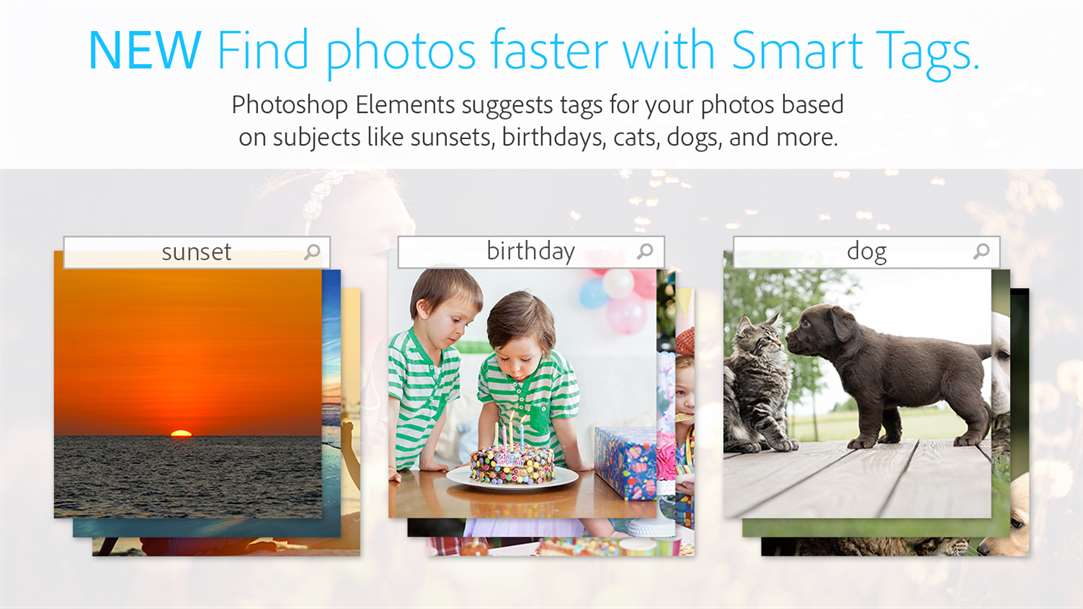 Adobe Photoshop Elements 15 Rocks On Windows 10