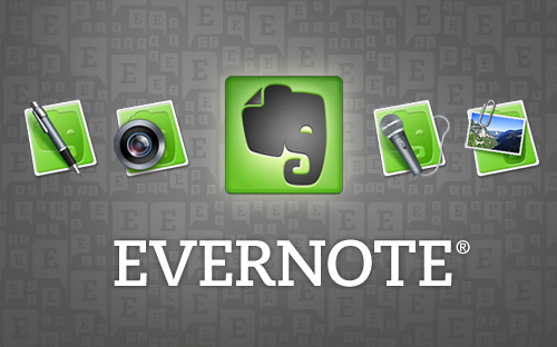 Evernote Free Or Evernote Premium Services Available on Windows 10 App