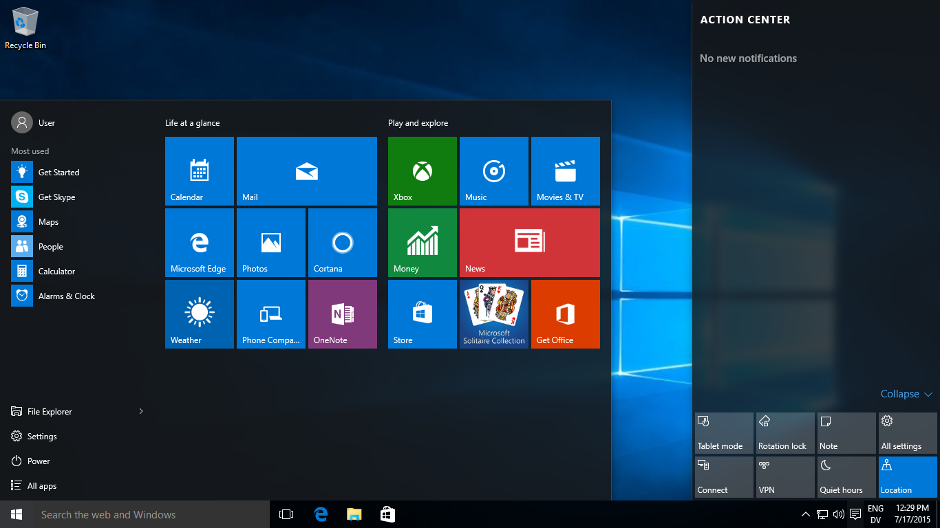 400 Million Screens Show Windows 10 Today