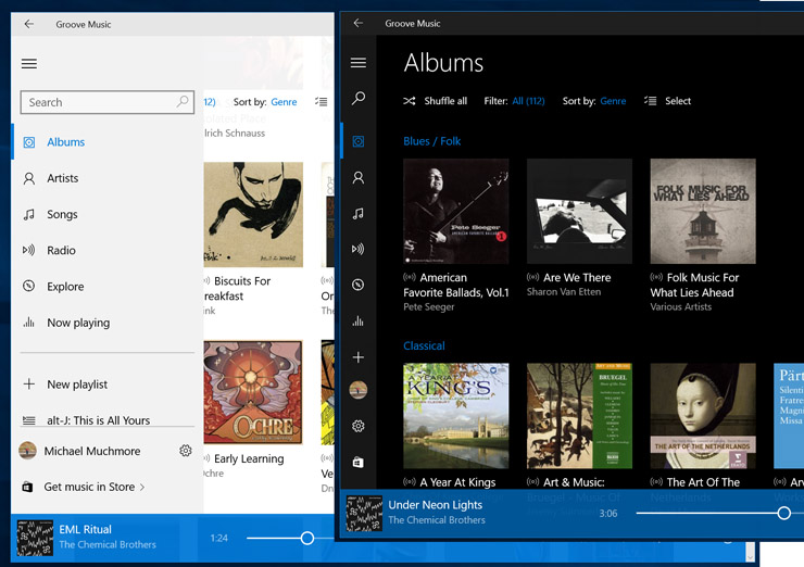 Xbox One Users Get Improved Groove Music App Integration With Updates