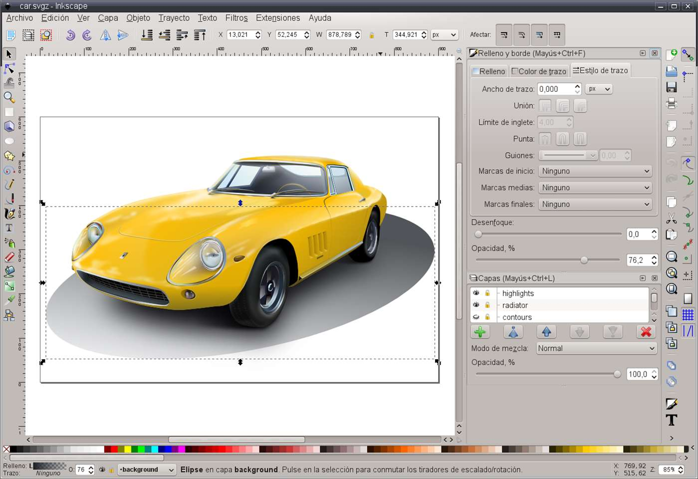 Create Amazing Vector Graphics With Inkscape On Windows 10