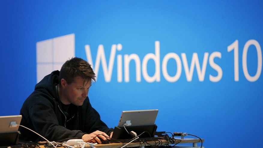 Microsoft Updates Windows 10 But With Lingering Bugs Known