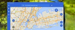Map App Discovery Heights Google Maps On Windows 10